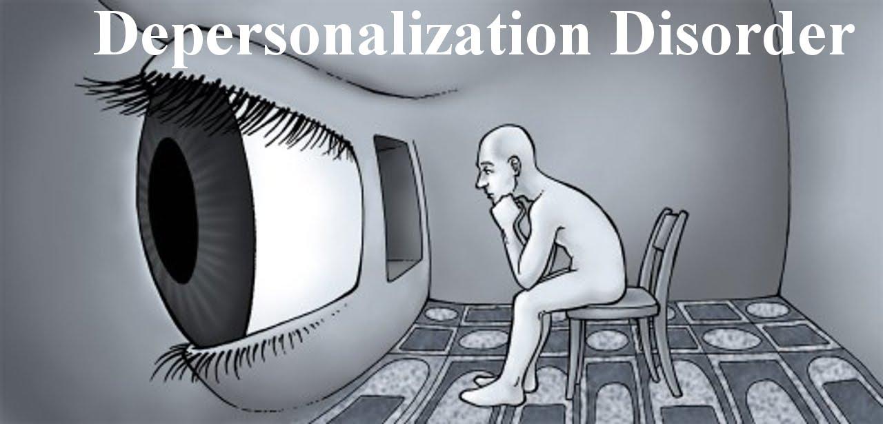 Derealisatie en depersonalisatie Stoornis