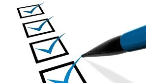 Checklist voor derealisatie en depersonalisatiestoornis